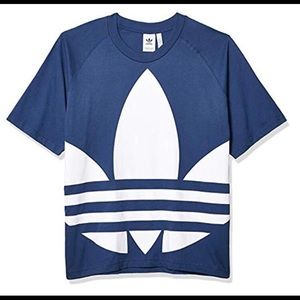 Adidas Tee and Leggings Set
